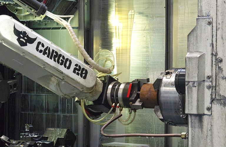 Home_Robotica-automazione